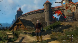 Witcher 3 Switch patch 'adds PC cross-save and improved graphics'