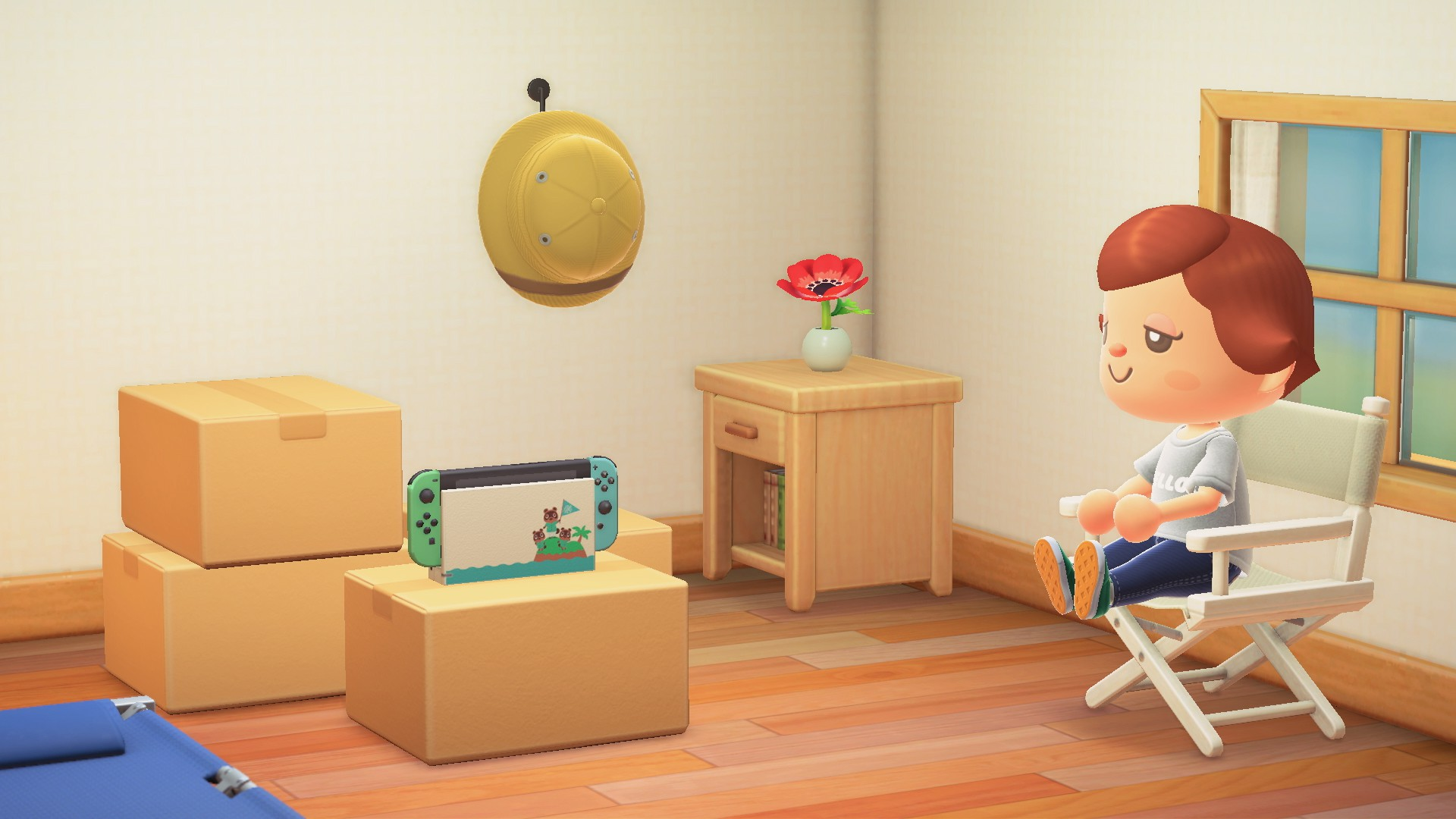 Animal Crossing Combats Event Spoilers By Requiring An Online