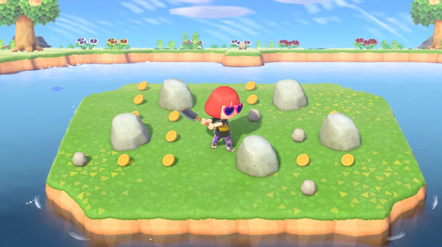 Animal Crossing New Horizons Guide 21 Tips For Becoming A Happy
