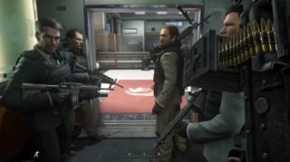 Players Share Modern Warfare 2 Remaster No Russian Gameplay Vgc