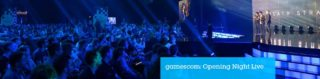 Gamescom: Opening Night Live is a live streamed event produced by Geoff Keighley