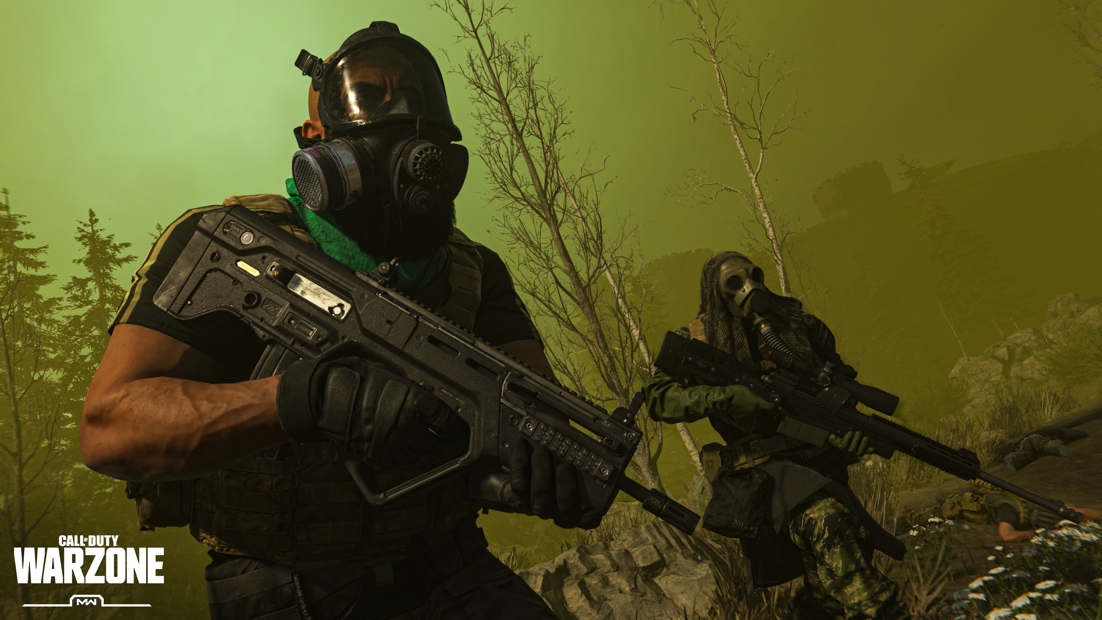 Call Of Duty Warzone Watch 2 Hours Of Video Ahead Of Today S