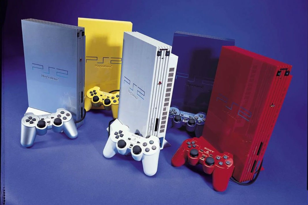 The story of PS2, Sony's crowning achievement | VGC