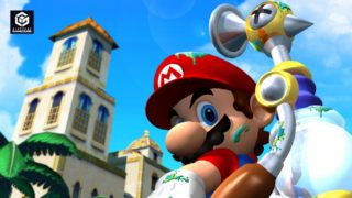 More details emerge on Mario Switch remasters