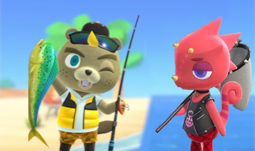 Animal Crossing Switch Could Feature Nintendo S First Openly Gay