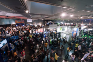 Japan's biggest indie games expo is cancelled