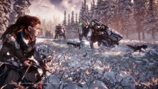 Horizon producer responds to PC criticism: 'What is wrong with you people?'