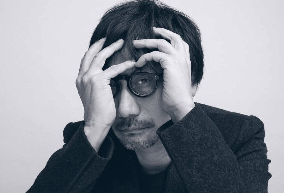 Hideo Kojima claims he recently had a �major project� cancelled - Video Games Chronicle