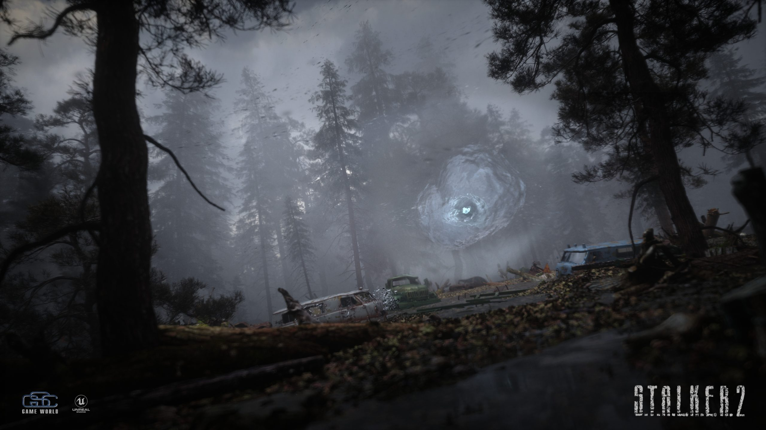 The First Image Of Long Awaited Stalker 2 Has Been Released Vgc