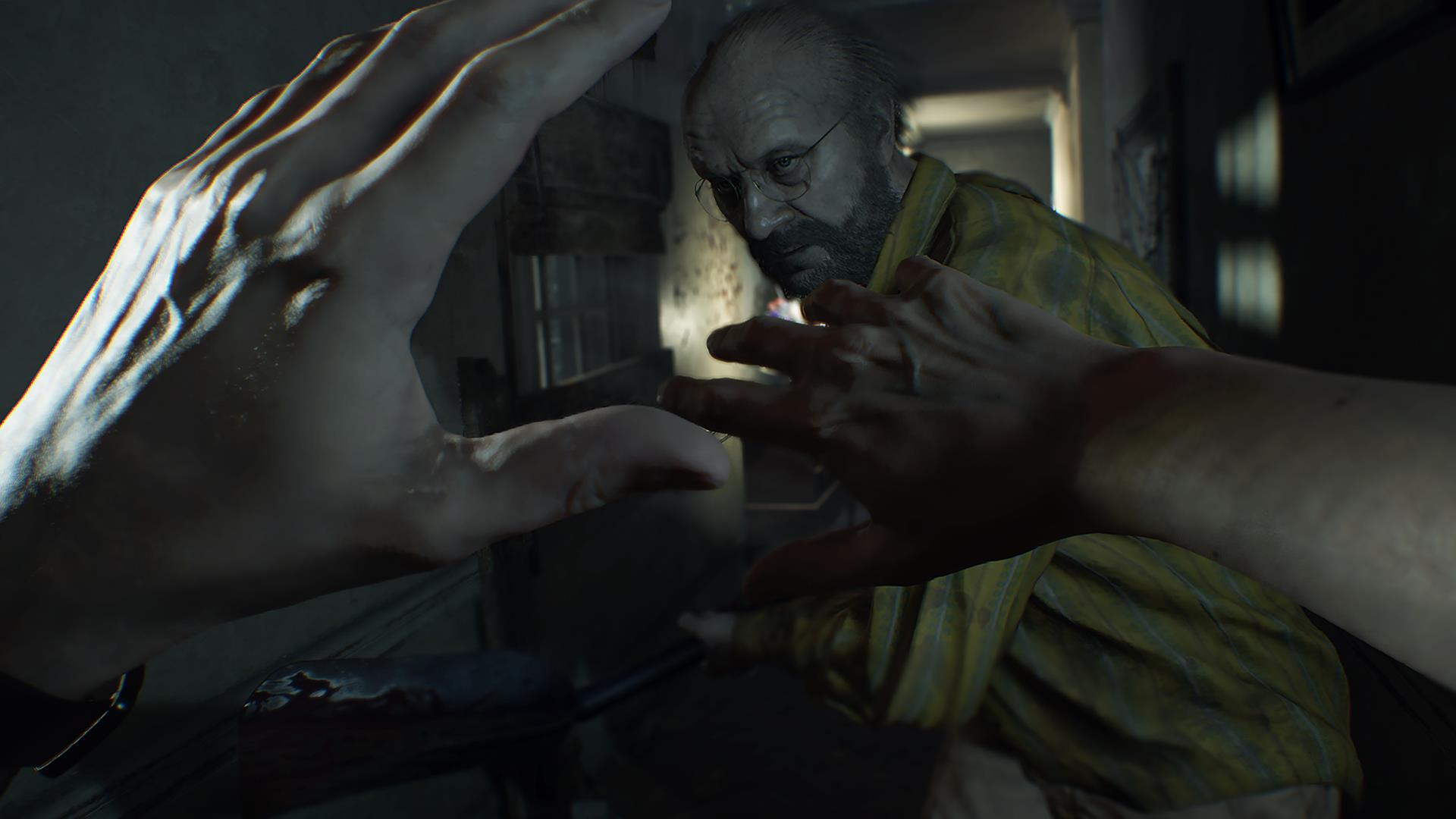 Resident Evil 8 Will Release In 2021 With Serious Series