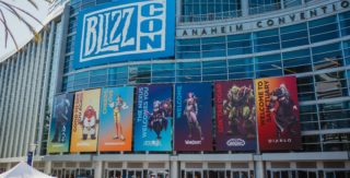 BlizzCon is officially cancelled, but could return as 2021 digital event