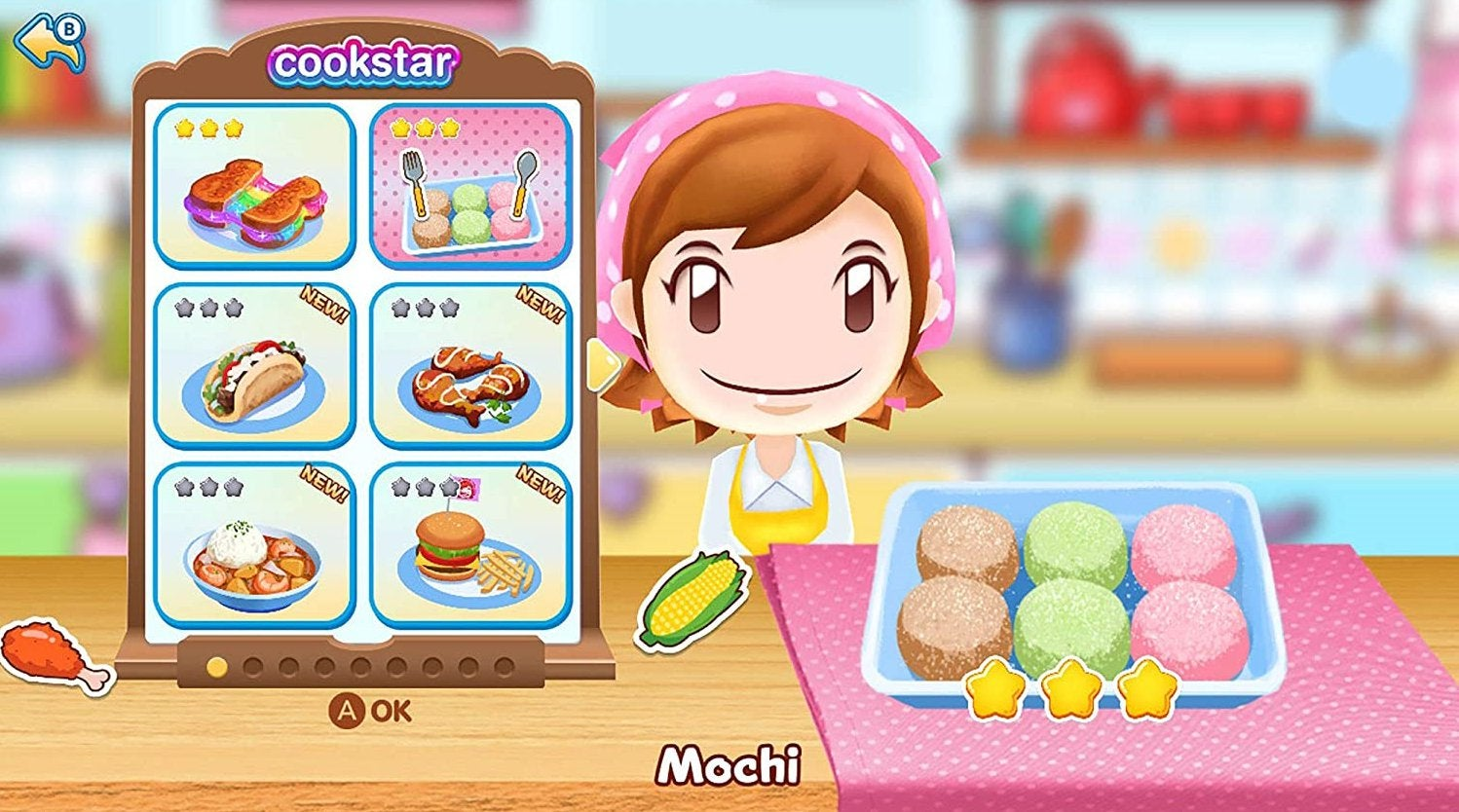 Cooking Mama owner evaluating legal action over 'unauthorised' Switch  release | VGC