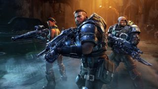 Review: Gears Tactics is an accomplished alternative to XCOM