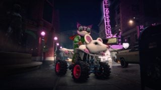 Saints Row: The Third is being remastered for consoles and PC
