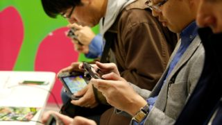 Nintendo has suspended Switch shipments in Japan