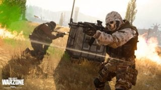The Modern Warfare And Warzone Season 4 Start Time Has Been