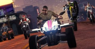 Grand Theft Auto parent 'wouldn't rule out' a Warzone-style free-to-play release