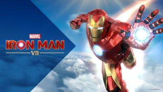 Marvel's Iron Man VR gets new PS4 release date