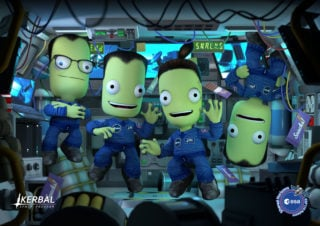 Kerbal Space Program 2 has been delayed by a year, months after staff poaching allegations