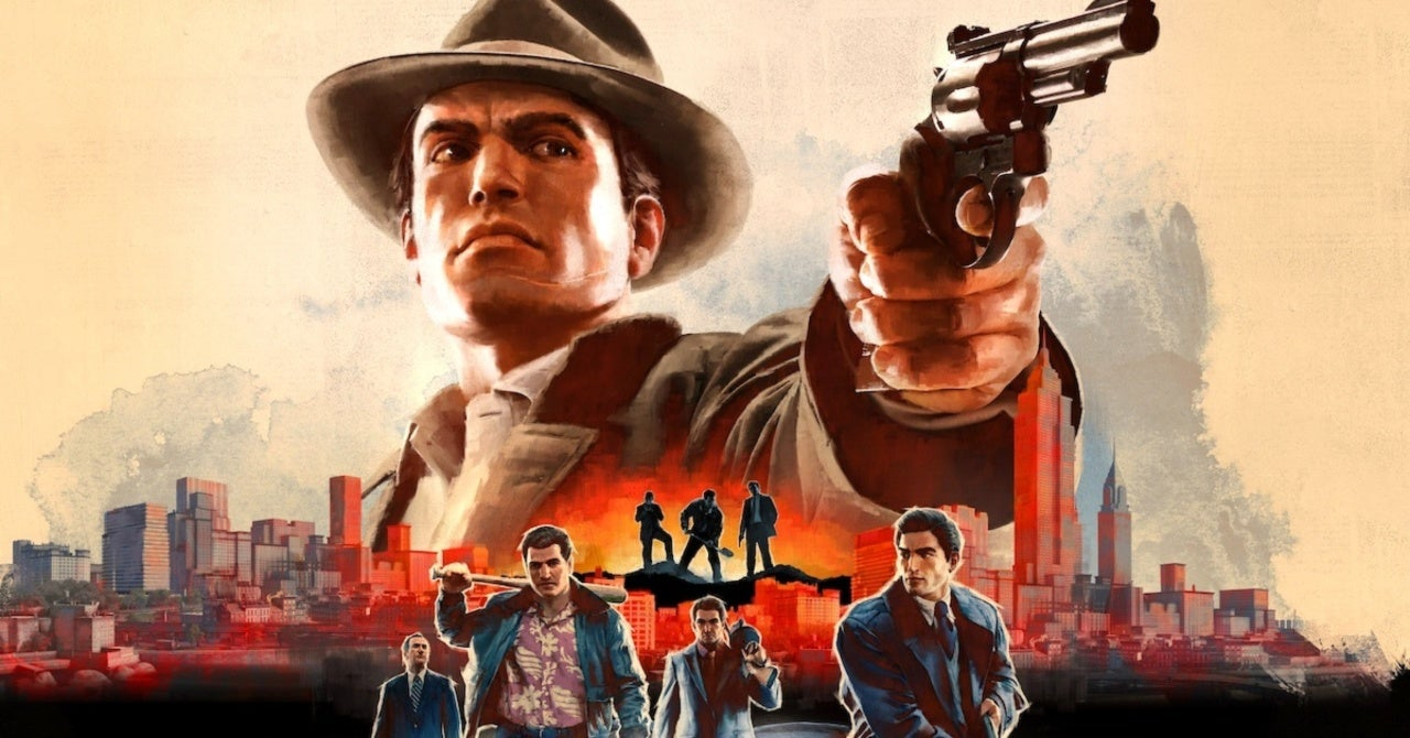 A Mafia 2 Remaster Video Has Been Published Ahead Of Today