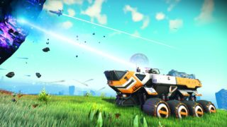 No Man's Sky hits Xbox Game Pass in June