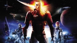 Mass Effect's remaster is reportedly called 'Legendary Edition' and won't release for Switch