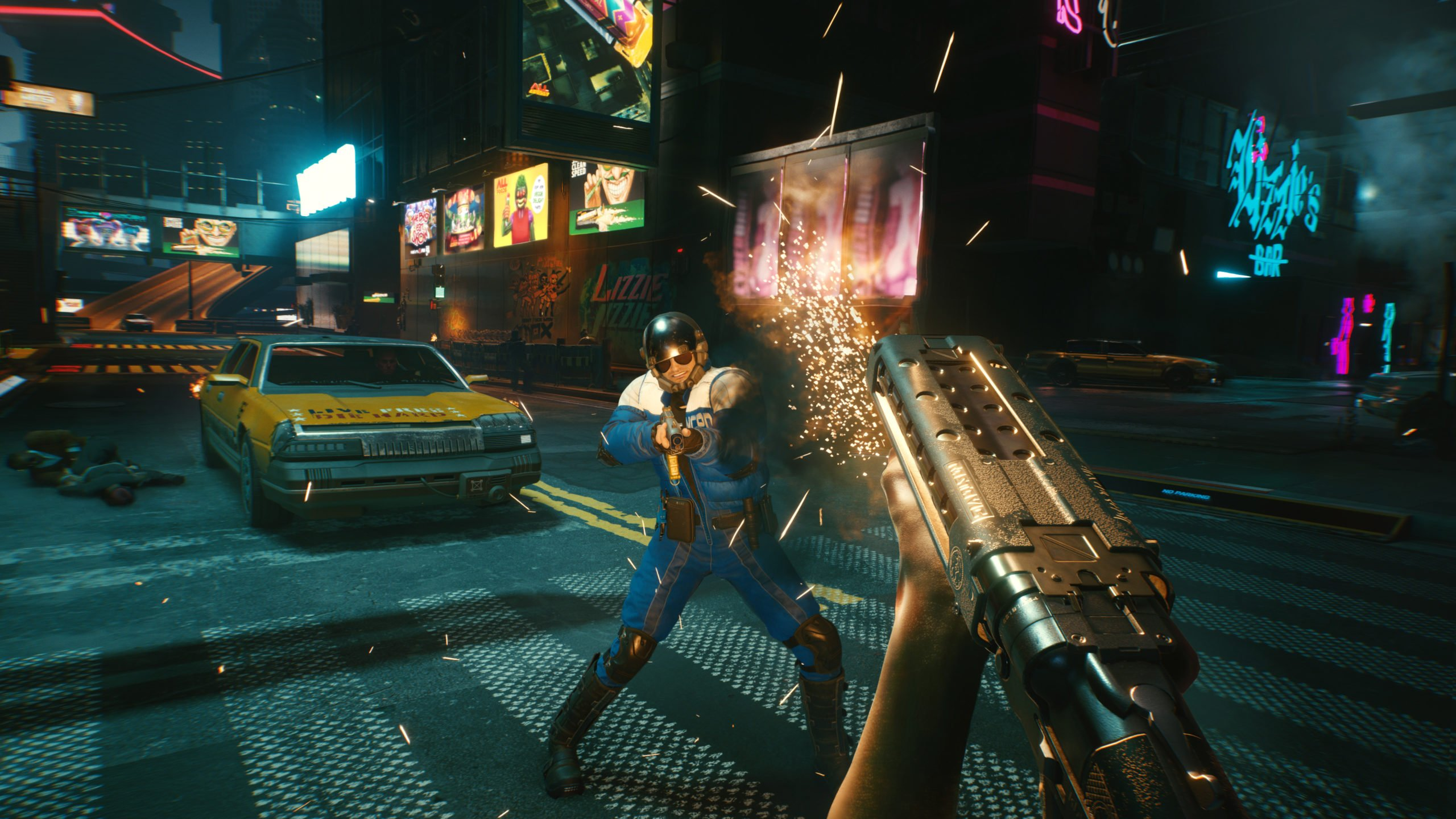 Cyberpunk 2077 is 'preparing to enter certification' and 'won't cost $70 on next-gen' | VGC