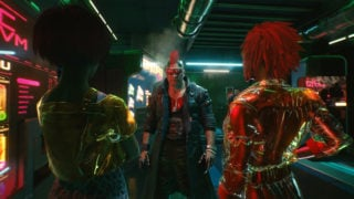 Cyberpunk's story is shorter than Witcher 3's 'because of complaints over length'