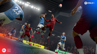 EA confirms FIFA 21 next-gen will arrive after console launches