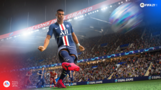 FIFA 21 now lets you limit how much you play and spend on FIFA Points