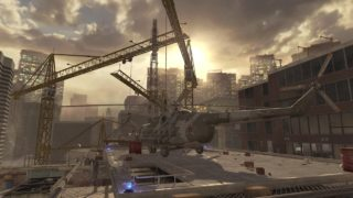 Modern Warfare will reportedly add classic multiplayer map Highrise