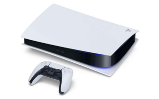 PS5 games 'can't be stored on external hard drives'