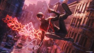 Insomniac announces Spider-Man follow-up for PS5 launch window