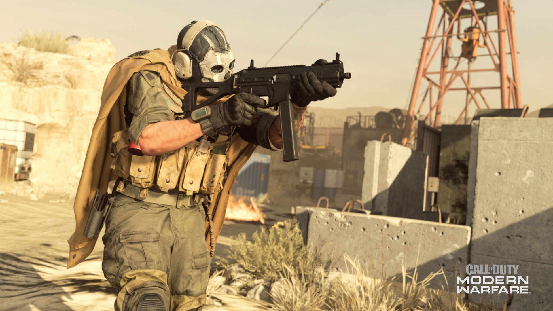 Call Of Duty Warzone S Latest Update Removes Counter Uavs From Loot Vgc