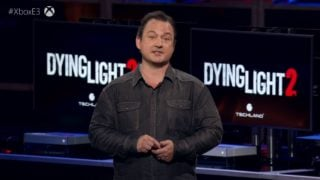 Chris Avellone has been dropped from Dying Light 2 following sexual harassment claims