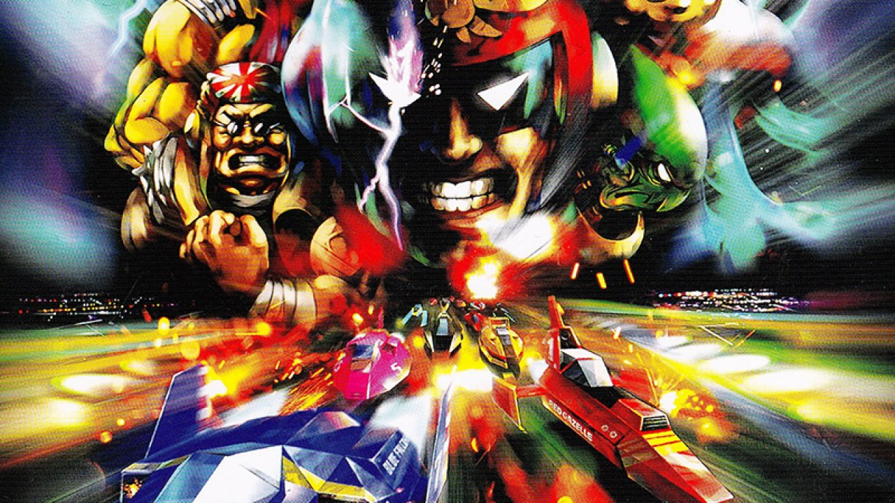 A new F-Zero Twitter registration has been linked to Nintendo thumbnail