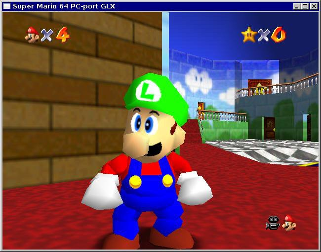 Now N64 Prototypes For Mario 64 Ocarina And More Have Reportedly Leaked Vgc