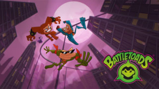 Review round-up: Battletoads gets a mixed reaction from the press