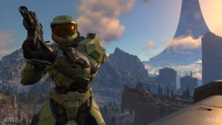 343 brings in new leadership to 'help ship' Halo Infinite