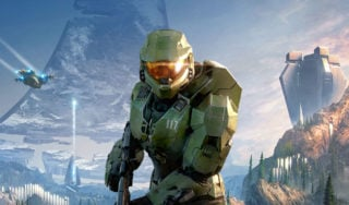 Phil Spencer reveals Xbox considered splitting Halo Infinite into sections