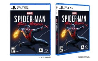 Here's what PlayStation 5 game boxes will look like