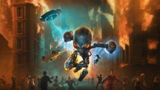 Destroy All Humans! News