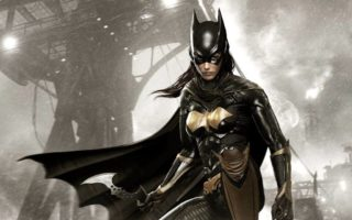 The latest Gotham Knights tease seemingly points to Batgirl