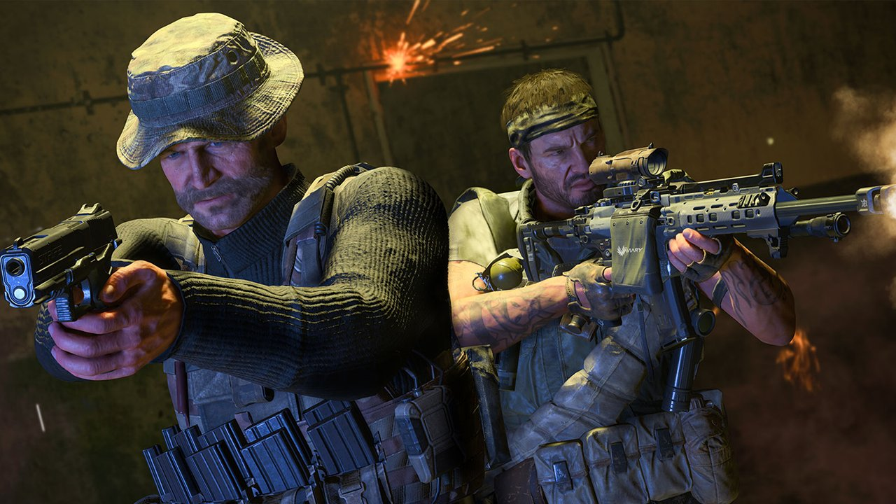 Black Ops Cold War Pre Orders Will Reportedly Unlock Woods In Warzone Vgc