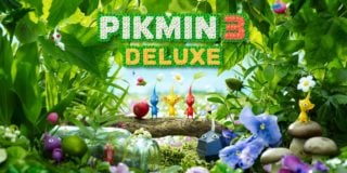 Nintendo is dropping a surprise Pikmin 3 Switch demo today