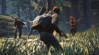 Naughty Dog is working on 'several cool things' but asks fans for patience