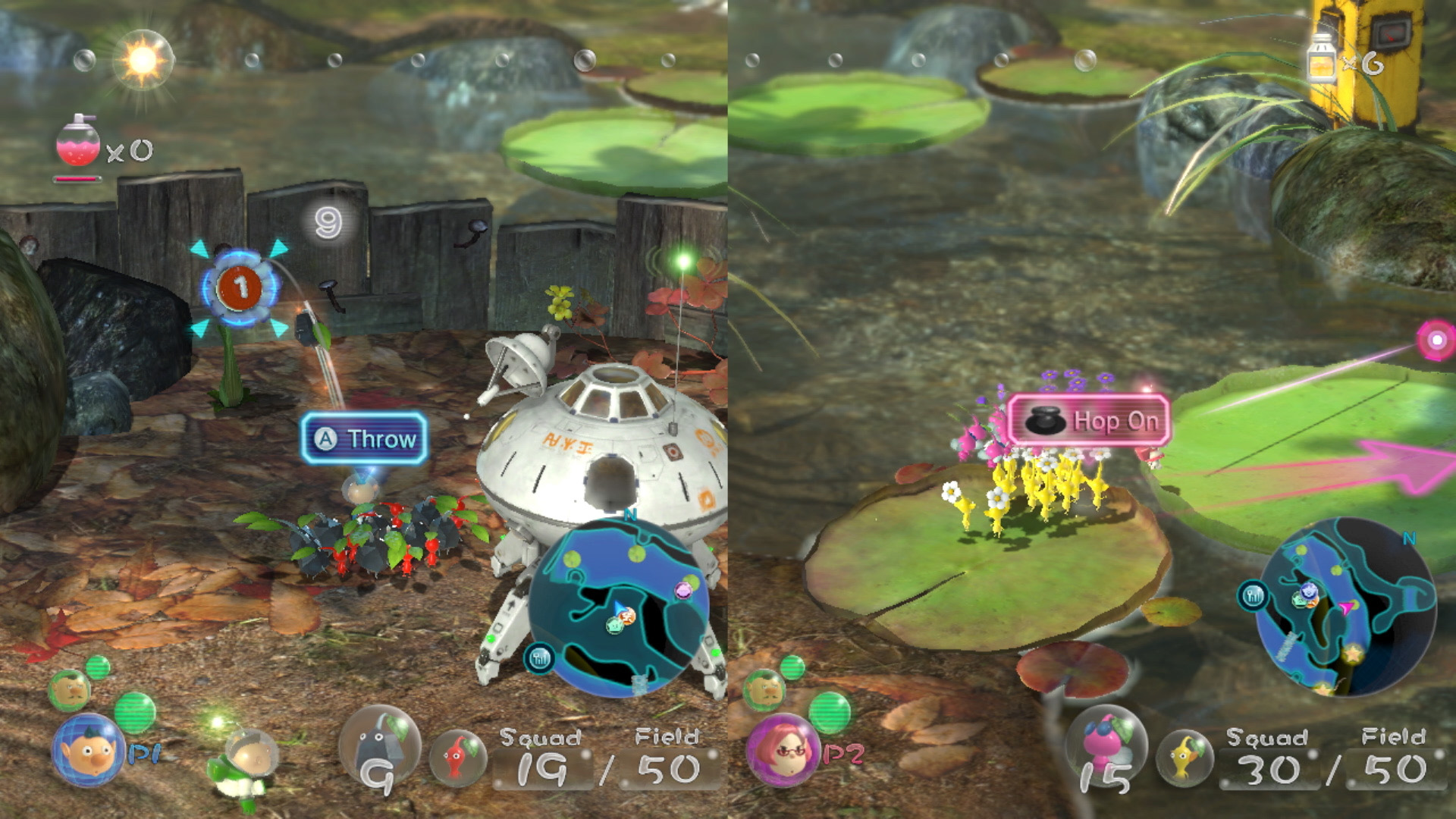 Pikmin 3 Deluxe Is Officially Coming To Nintendo Switch Vgc