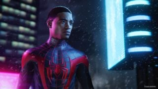 4 months after launch, PS5 finally has its first UK No.1 game with Miles Morales