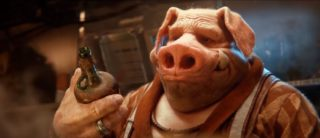 Detective Pikachu's director is creating a Beyond Good & Evil movie