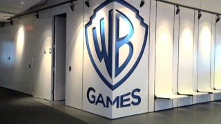 Warner Bros.' parent has reportedly backtracked on games business sale